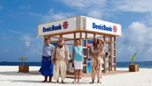 DenizBank erfahrung ATM